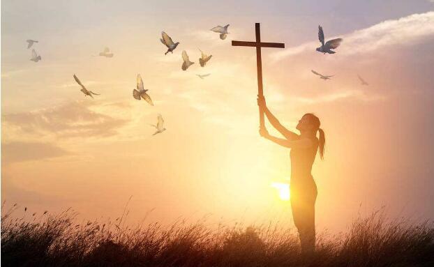 其实,人体有你想象不到的强大自愈力,这是上帝